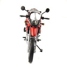 1/12 Scale BMW F650GS Auto Bike Racing Motorcycle Car Model Gift Collectible Toy