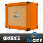 Orange Crush 20 Twin-Channel Combo Amplifier for Guitar for sale