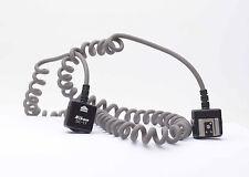 Nikon sc-17 ttl Flash Câble Nº 1025