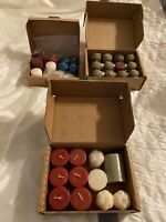 Lot Of Home Interior Candles AND Assorted Candles.  Different Shapes And  Sizes