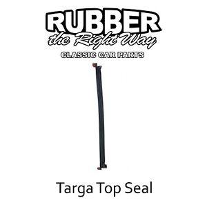 2011 - 2017 Jeep Wrangler Targa Top Seal