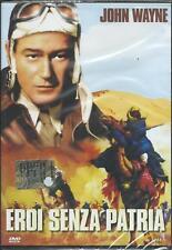 Eroi senza patria (1933) DVD