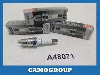 3 Stücke Pieces Kerze Zündung Spark Plug NGK UR5 2771