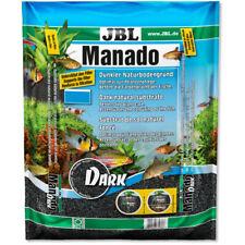 JBL Manado Dark Natural Substrate Plant Growth Granule Root Aquarium Fish Tank