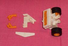 vintage Mego Micronauts RHODIUM ORBITER PARTS LOT #9