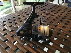 SHAKESPEARE Ultra Light Trout Panfish 025 SIGMA 2200 GX SERIES SPINNING REEL