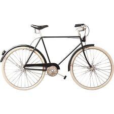 Kare Design Wandschmuck City Bike Wanddeko Dekoration Fahrrad Drahtesel Stahl
