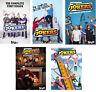 Impractical Jokers: Complete Series Seasons 1-5 1 2 3 4 5 (DVD) Brand New