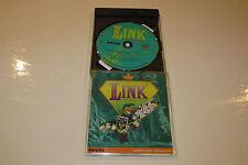 CD i Game Nintendo Link Philips Magnavox CDI