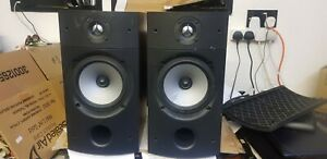 PSB Image 2B SPEAKERS---- MADE IN CANADA.