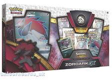 Pokemon TCG: Shining Legends Collection - Zoroark GX :: Brand New And Sealed!