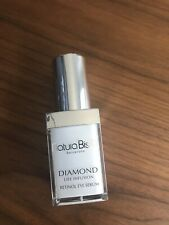 Natura Bissé Diamond Life Infusion Eye Serum FULL SIZE 15ml NEW $400