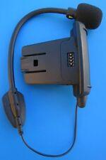 Cardo Scala Rider Solo/Team BT Klemm Halter Audio Kit Mikrofon für Q1+Q3 Modelle