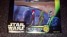 Star Wars Power of the Force Jabba the Hutts Dancers Rystal, Greeata, Lyn Me