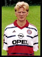 Stefan Effenberg Bayern München 1998-99 seltenes Foto+7