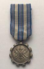 USAF Meritorious Service Miniature Medal Mess Uniform