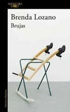 Brujas / Witches by Brenda Lozano 9786073189194   Brand New   Free US Shipping