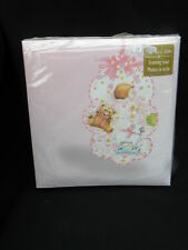 Special Moments Girl's Pink 20 Page Baby Passé Partout Photo Album NIP