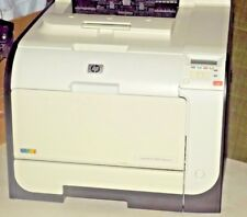 HP Laserjet Pro 400 M451dn Color Laser Printer Wireless CE957 14016k Page Count