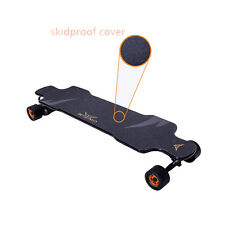 "38"" Electric Remote Control Four Wheel Electric Skateboard Longboard Skate Board"