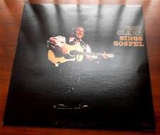 Roy Clark   Sings Gospel  1975  Word  8654  Country  Nashville   Vinyl LP   VG++