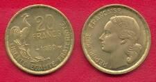 QUALITE 20 FRANCS G. GUIRAUD DE 1950 4 FAUCILLES SPL !!