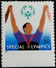 2003 80c Special Olympics Scott 3771 Mint F/VF NH