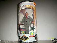 GEORGE BURNS DOLL ACTION FIGURE LIMITED EDITION COLLECTOR'S SERIES NIB 1997