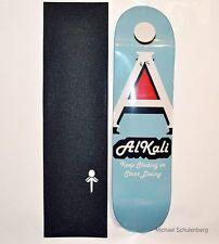 Alkali Skate-Decks With Free Grip-Tape