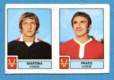 CALCIATORI 1975-76 Panini - Figurina-Sticker n. 571 -MARTINA#PRATO-VARESE-New
