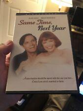 Same Time, Next Year (DVD, Widescreen, 1978) - Alan Alda