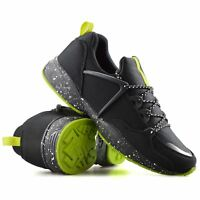 Ladies Womens Casual Walking Running Gym Sports Fitness Pumps Trainers Shoe Size