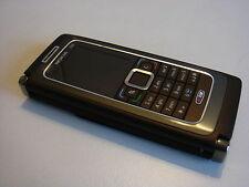 Nokia  E90 Mokka Handy frei für alle Netze