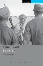 Blasted by Sarah Kane (Paperback, 2011)