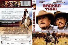 Broken Trail ~ New DVD ~ Robert Duvall, Thomas Haden Church (2006)