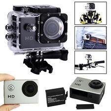 "Full HD Underwater 30M Waterproof Sports Action Camera  for 2.0"" SJ4000 DV DVR"