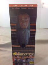 Justin Timberlake bobble head, Best Buy