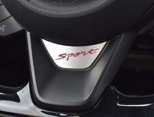 PLACCA SUZUKI SWIFT SPORT VVT BOOSTERJET 2WD 1.4 SHVS PREMIUM PLUS ELEGANCE CVT