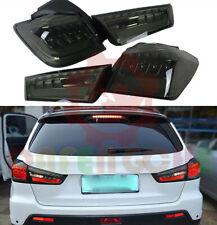 LED Smoke Taillamp Brake Light For Mitsubishi Outlander Sport ASX/RVR 2011~2019