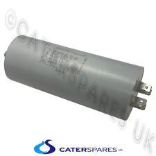 Condensador de ejecución de funcionamiento Motor Universal 50UF/50MF capacidad 400 V CATERSPARES UK