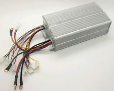 72V 2500W Electric Bicycle Brushless Speed Motor Controller For E-bike & Scooter