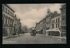 Raphael Tuck & Sons Posted Collectable Somerset Postcards