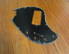 Music Man Sting Ray 5 String Pickguard Left Handed