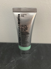 Peter Thomas Roth Skin To Die For Redness-Reducing Treatment Primer 1oz (NoBox)