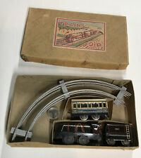 Jep 28MM Boxed Train Set