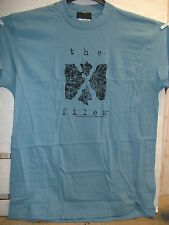 Vintage T-Shirt: X-Files - Stylized Logo (XL) (USA, 1995)