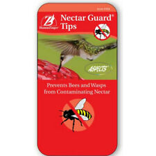 Aspects Hummzinger Nectar Guard Tips #384 Prevents Bees & Wasps