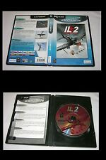 Gioco per PC - IL-2 STURMOVIK - 2001