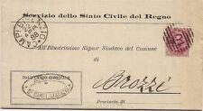P2004  Firenze   CAMPI BISENZIO  1888