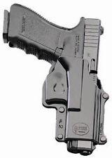 Fobus Roto Belt Holster Right Hand Sig 228/229, Steyer 9/40/357, S&W 908V, SG4RB